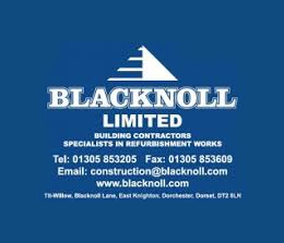 Blacknoll